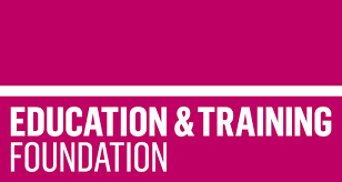 Education and Training  Foundation